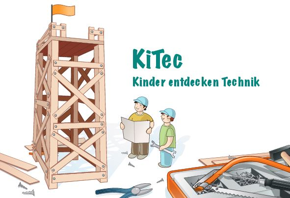 KiTec - Kinder erlernen Technik